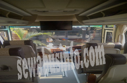 Medium bus