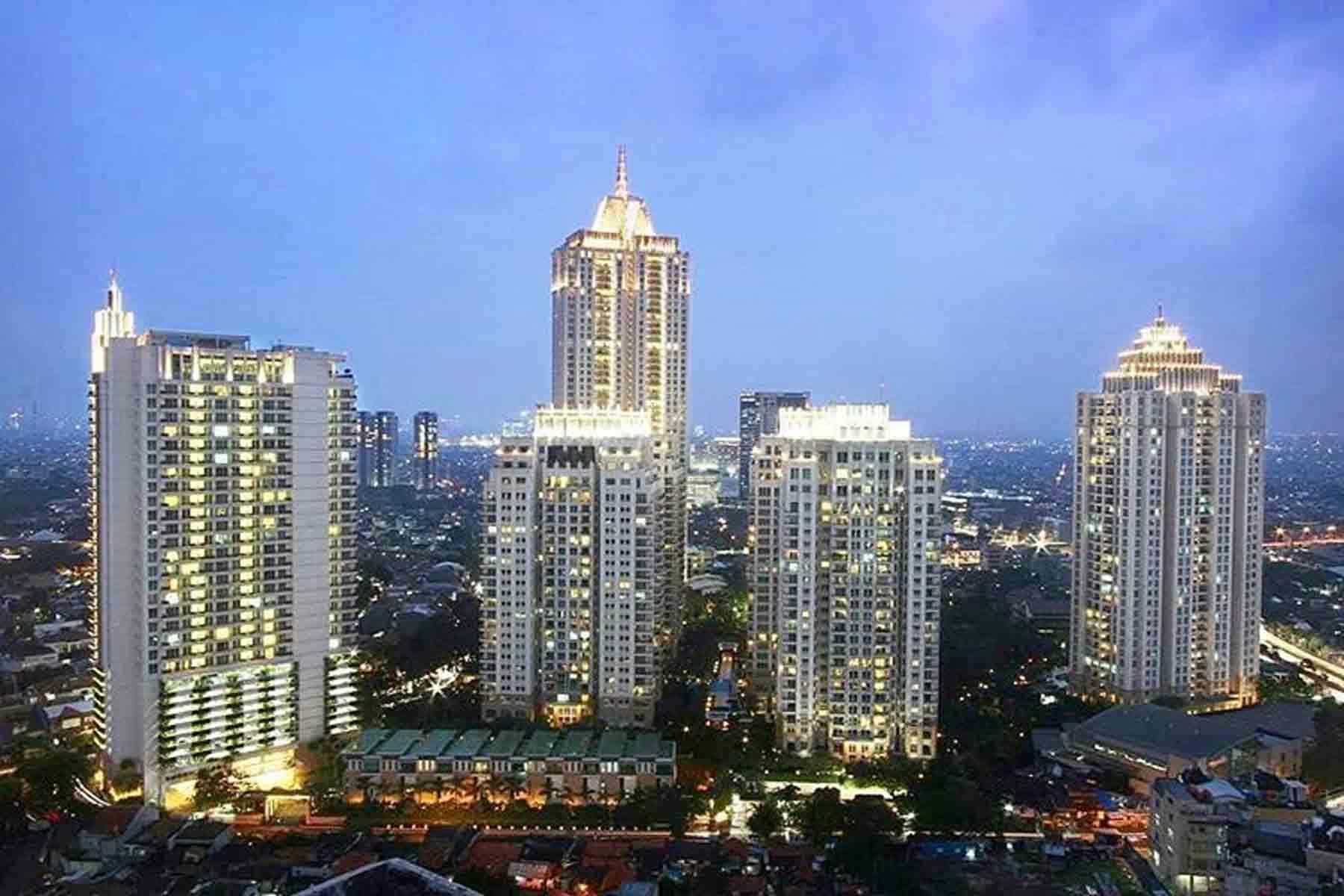 gedung tertinggi di jakarta  daftar gedung tertinggi hotel bintang 3 daerah jakarta pusat daftar hotel bintang 3 di jakarta pusat