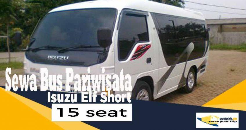 Isuzu Elf Short