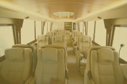 Bus Premium Class