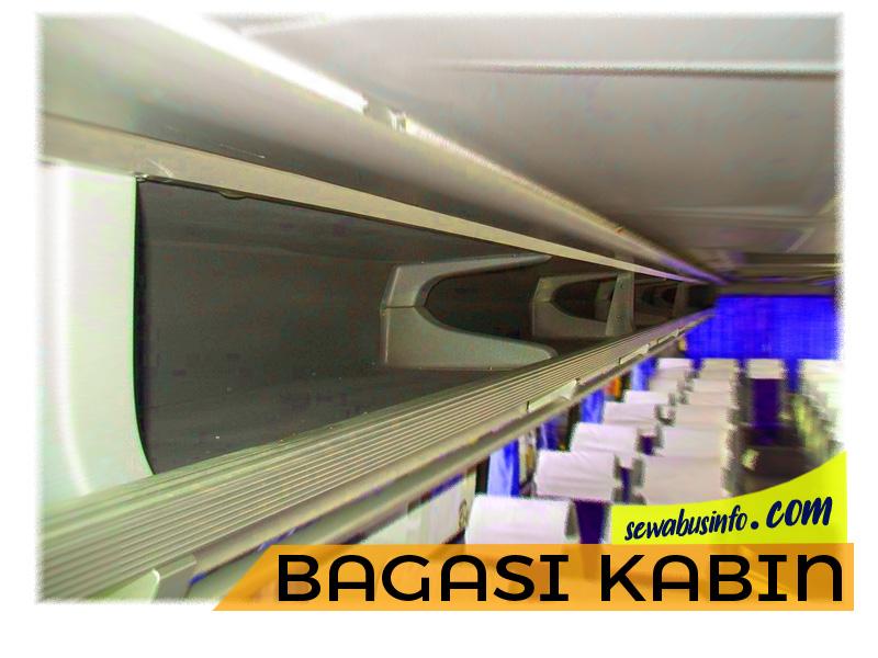 bagasi kabin