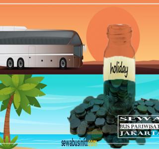 Tips sewa bus pariwisata murah