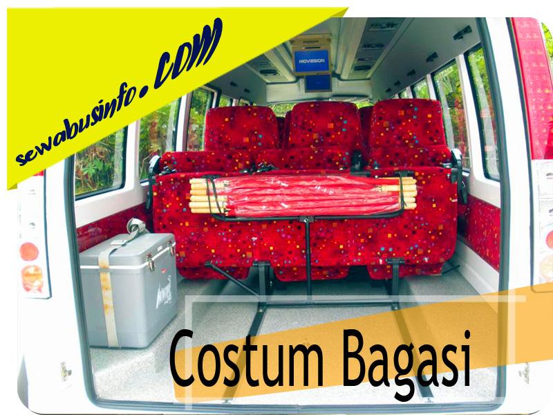 custom bagasi