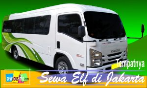 Daftar Harga Sewa Elf Jakarta 2019 Sewabusinfo Com
