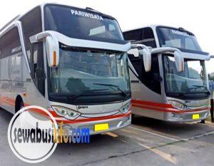 bus pariwisata tangerang