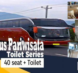 bus toilet Jakarta